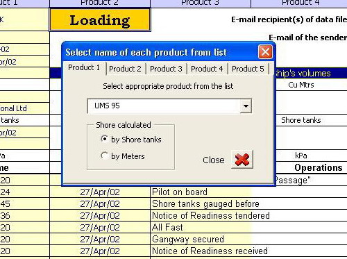 Product List - Office 2003