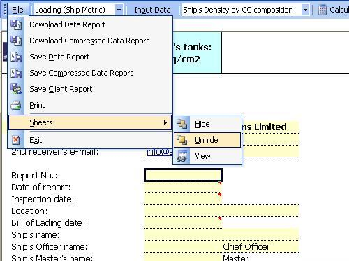 File Save - Office 2010